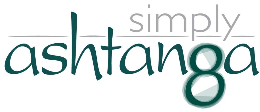 Simply Ashtanga – Yoga Logo